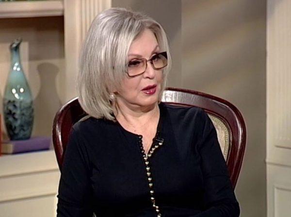 Валентина Титова,