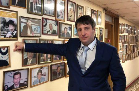 Бари Алибасов завещал все свое имущество на больную обезьянку Машу