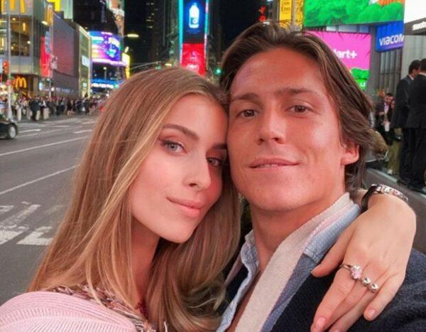 София Ротару заявила, что она против свадьбы ее 19-летней внучки и миллионера из списка Forbes