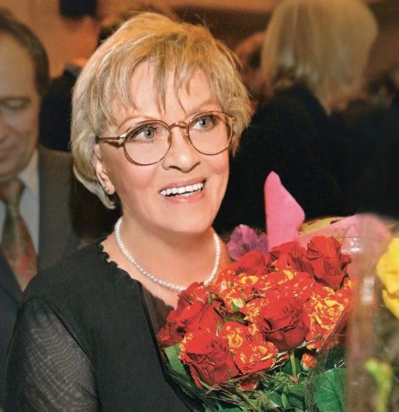 Алиса Фрейндлих,
