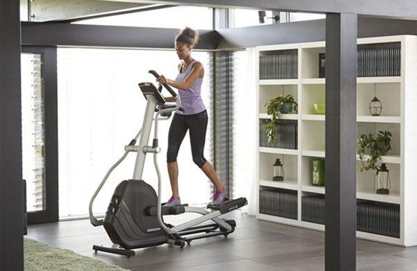 Какой тренажер нужен дома для занятий спортом, чтобы поддерживать себя в форме