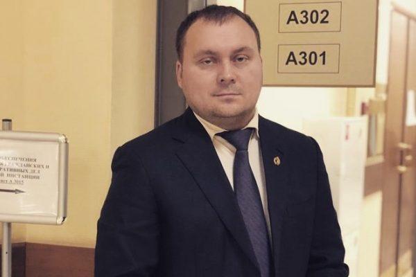 Андрей Алешкин