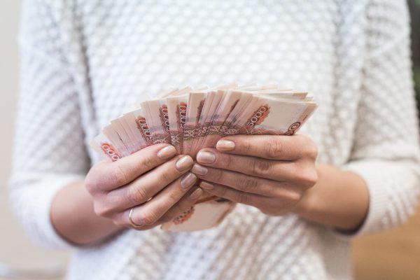 В Москве задержана женщина, оценившая собственную дочь в миллион рублей