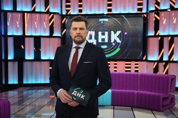 Александр Колтовой,