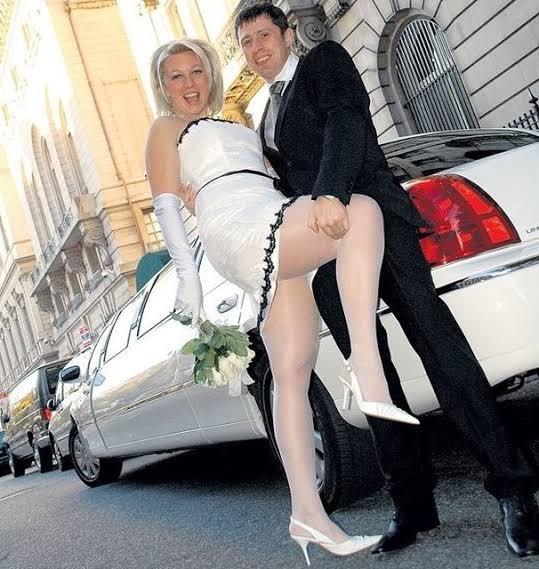 Мария Захарова выходит замуж