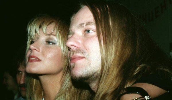 Кристина Орбакайте и Владимир Пресняков.