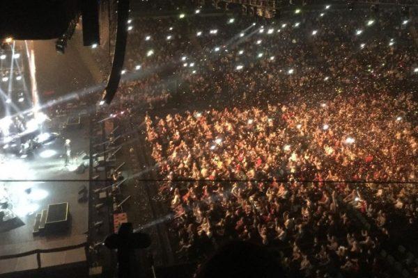 Концерт Басты 2020,