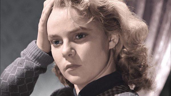 Нина Иванова, кадр из фильма