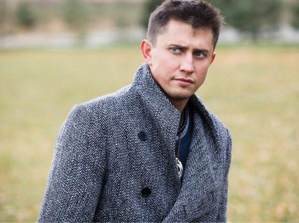 Павел Прилучный,