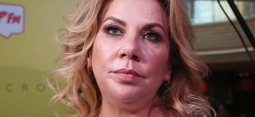 Марина Федункив призналась, что чудом осталась жива после одного из корпоративов