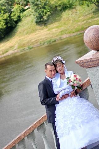 Свадьба Зайцевой
