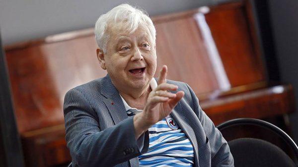 Олег Ефремов не одобрял отношения Зудиной и Табакова