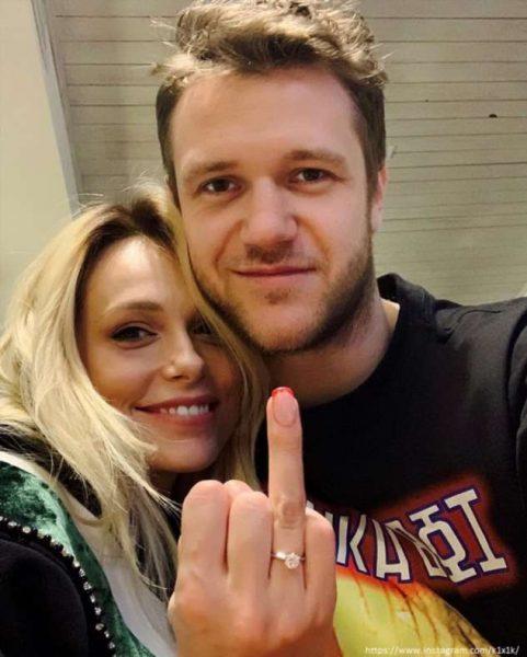 Мария и Андрей Зубковы