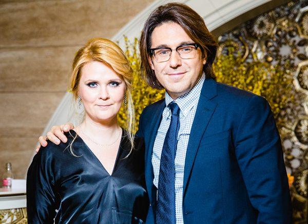 Перед Новым годом Андрей Малахов решился на признание и рассказал о разводе