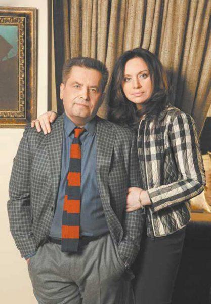 Юная и безумно красивая супруга Николая Расторгуева. Кто эта девушка, ради которой певец оставил семью