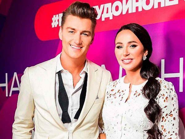 Алексей Ворбьёв и Наталья Зубарева
