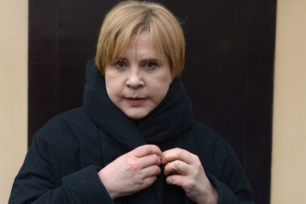 Татьяна Догилева,
