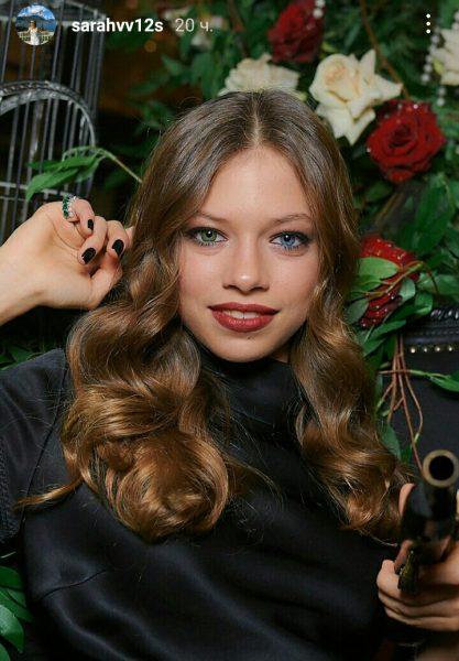 Сара Киперман