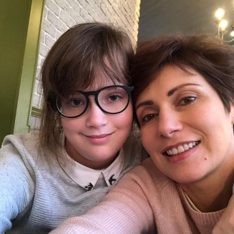 Дочь Зейналовой в 12 лет попала в плохую компанию