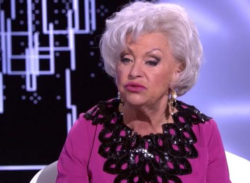 Вдова Караченцова, которая жаловалась на бедность, отдохнула в Дубае