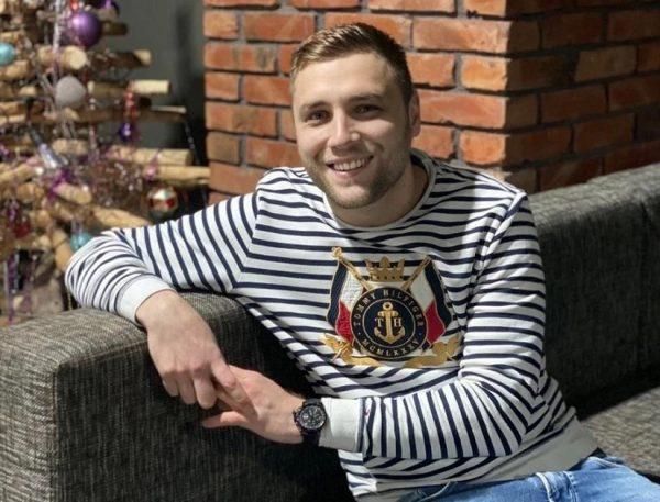 Владимир Семенов,