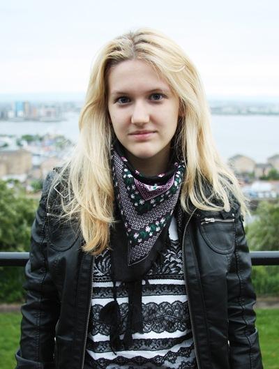 Ольга Лужкова,