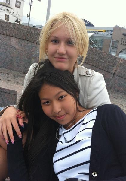 Как изменились Елена Батурина и дочери Лужкова
