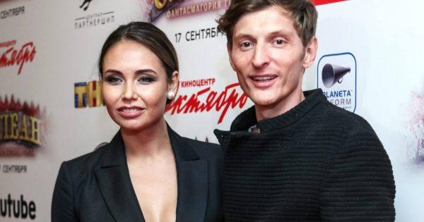 Ляйсан Утяшева и Павел Воля