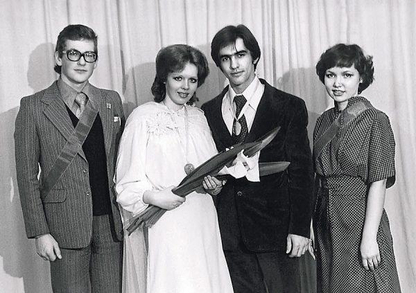 Свадебное фото Бутусова