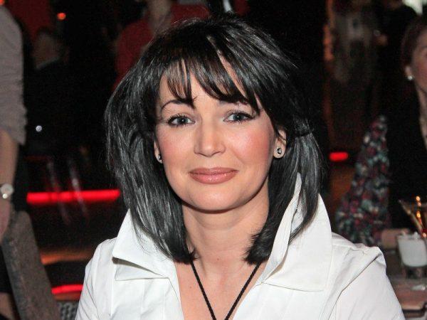 Вдова Александра Абдулова