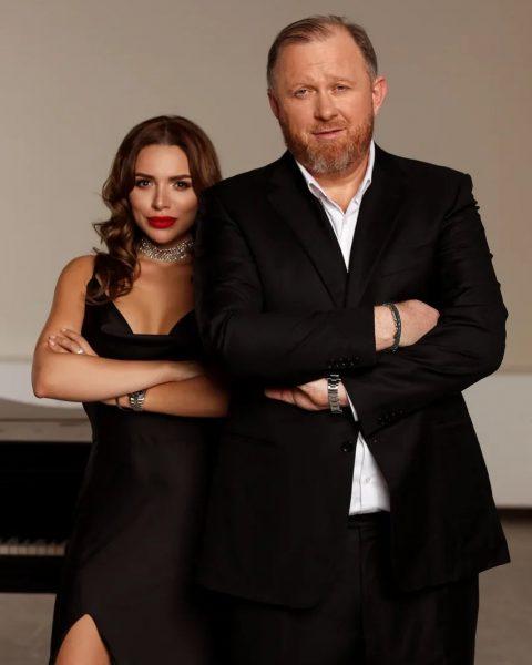 Валерия Куденкова, Константин Ивлев