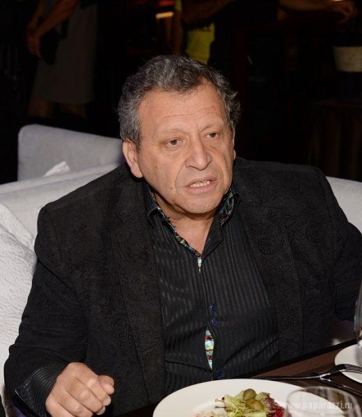 Борис Грачевский,