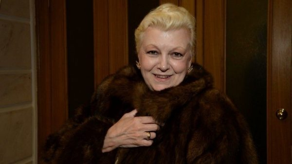 У Наталья Дрожжиной остановилось сердце