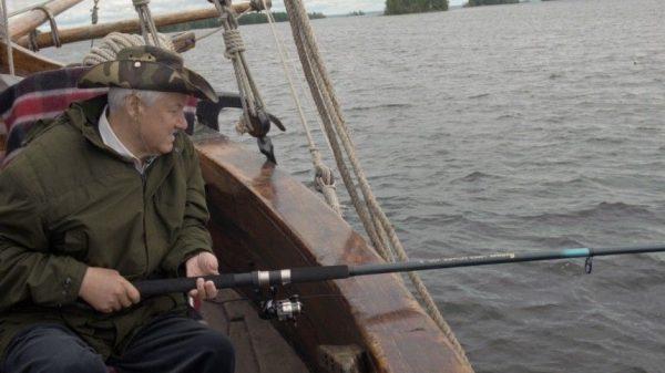 Борис Ельцин,