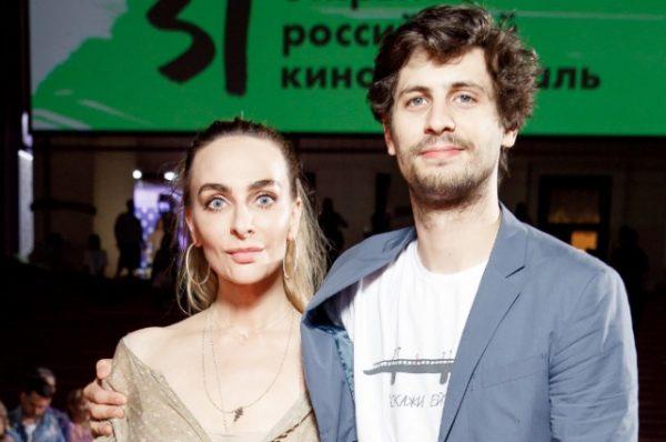 Екатерина Варнава и Александр Молочников