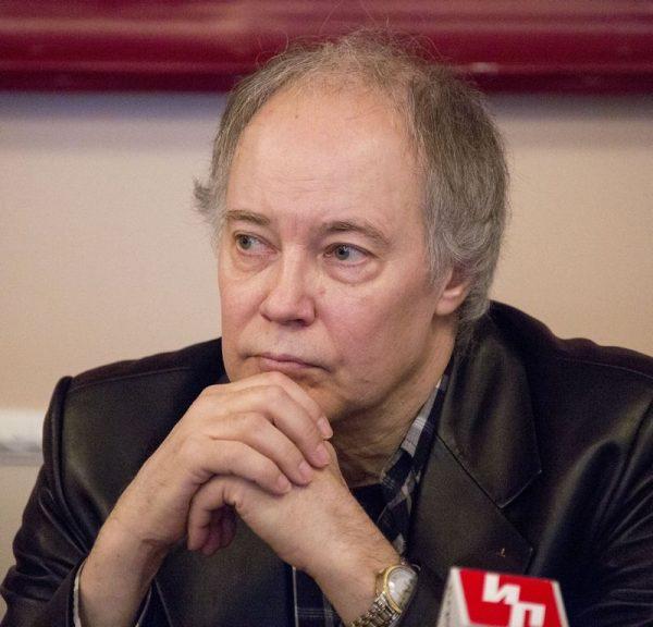 Владимир Конкин,