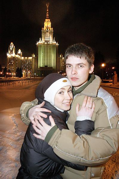 Анна с Антоном