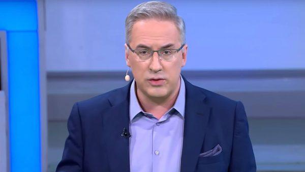 Андрей Норкин,