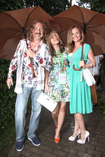 Дочь Игоря Николаева отказалась от карьеры певицы после романа отца с Королевой