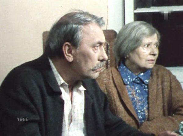 Она так и не поняла, что его не стало... Супруга Владимира Самойлова ушла из жизни через 2 месяца после мужа. Эта любовь не знает границ...