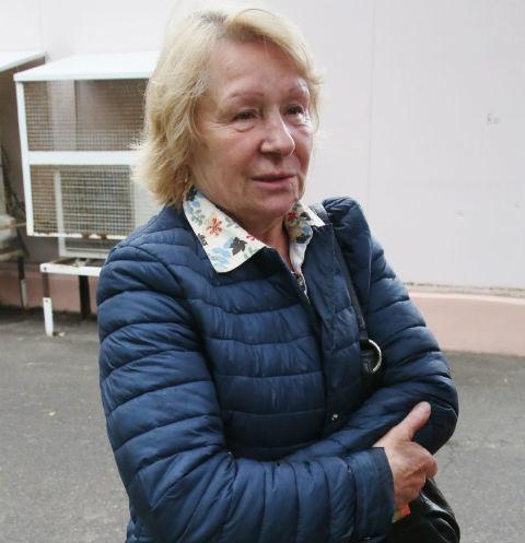 Людмила Дороднова