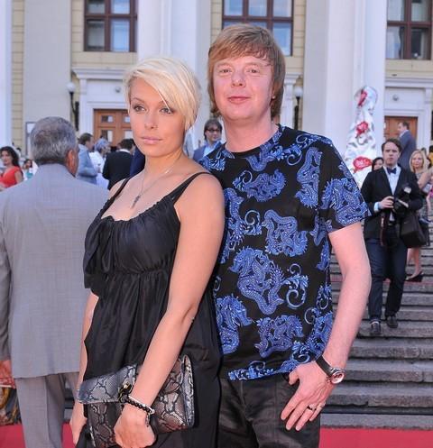 Экс-супруга Андрея Григорьева-Апполонова оценила новую девушку певца