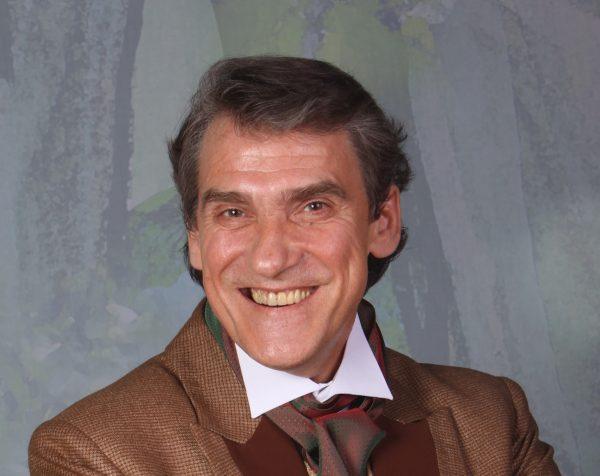 Валерий Гаркалин,