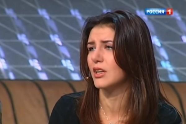 Ксения Дедюшко