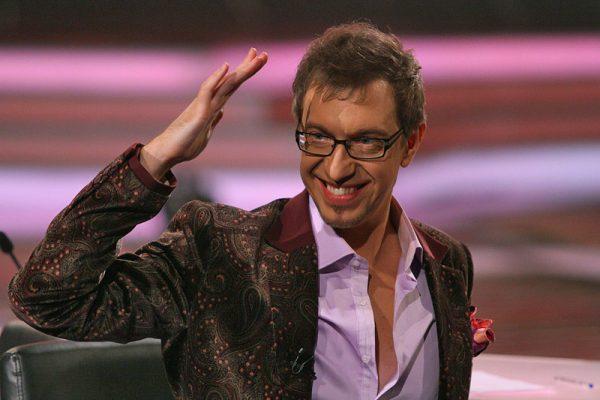 Сергей Соседов.