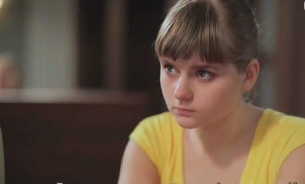 """Грустная история звезды """"Ерелаша"""" Веры Иванко. Девушка прожила всего 20 лет"""