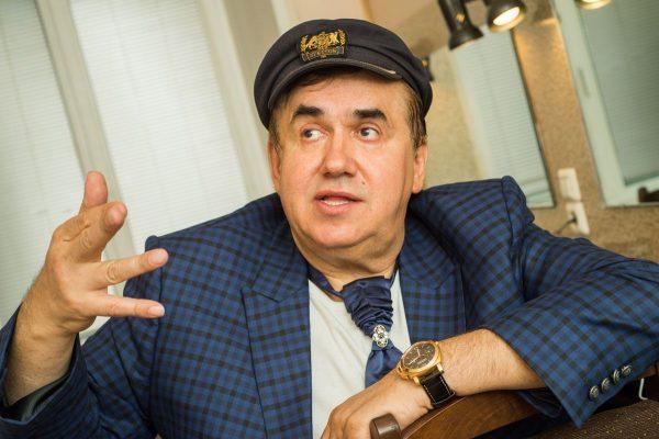 Стас Садальский,
