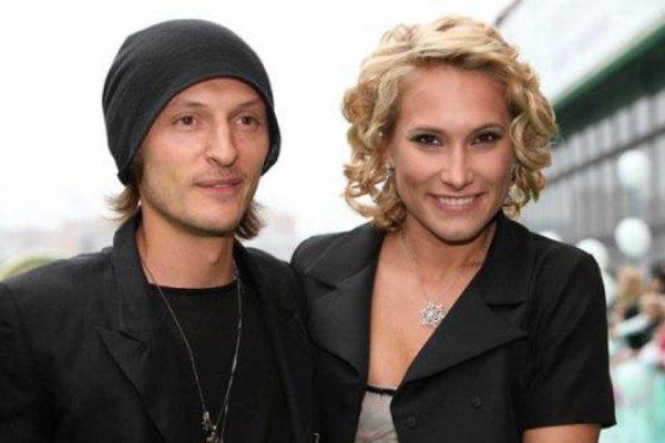 Мария Кравцова и Павел Воля.
