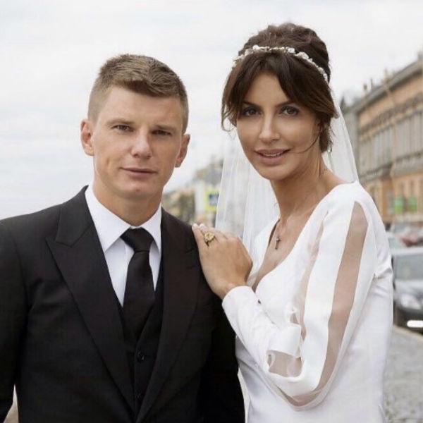 Врачи сообщили, что экс-супруге Аршавина осталось жить не более 6-12 месяцев