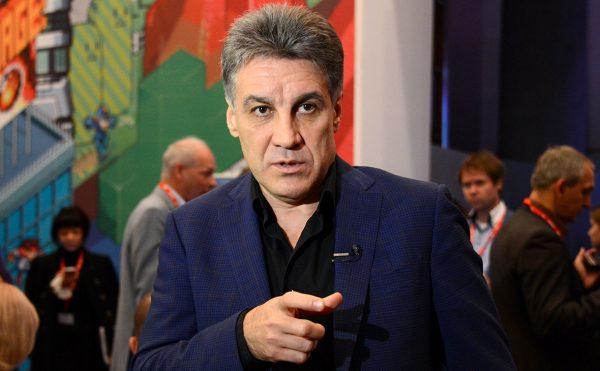 Алексей Пиманов,